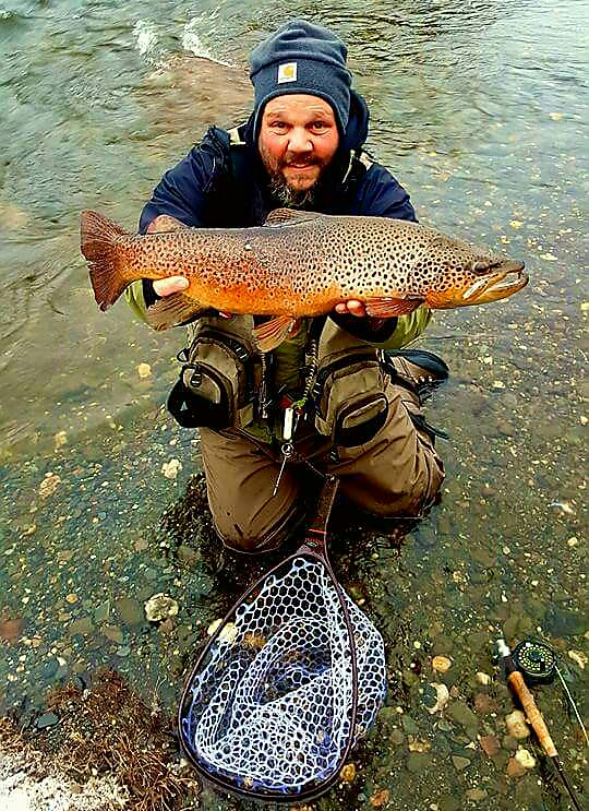 Trophy and Record Fish Programs | Fishing | New Hampshire