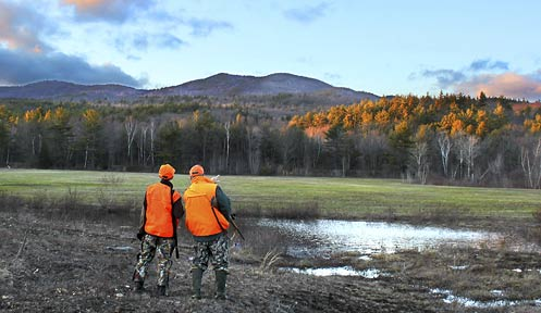 Hunting faqs new hampshire fish and game department for Nh fishing license