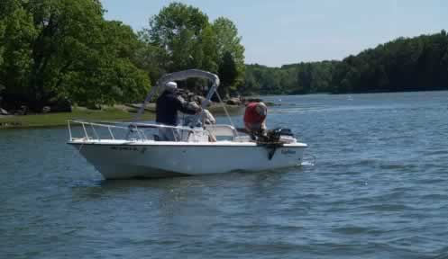 Boating In NH New Hampshire Fish And Game Department - Boat accessibility map us