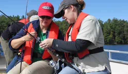 NH Fishing and Hunting License Prices | Licensing | New