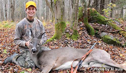 Unit l antlerless only deer permits hunting new for Nh saltwater fishing license
