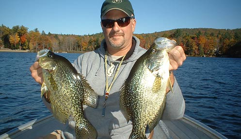 Trapping moln movies and tv 2018 for Crappie fishing game