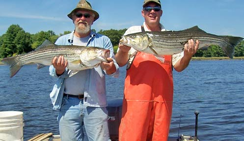 Profiles fishing new hampshire fish and game department for Fish and game stocking report