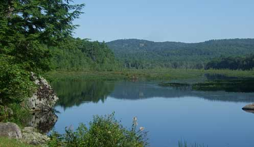 NH Boating And Fishing Public Access Map Maps New Hampshire - Boat accessibility map us