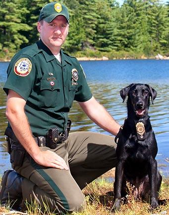 Kentucky Service Dog