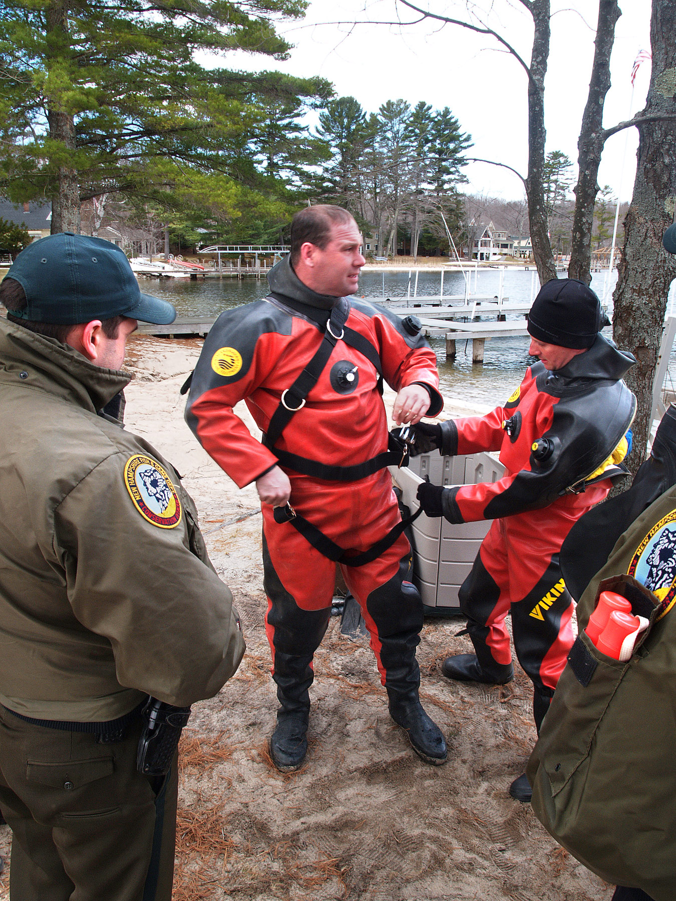 How to Become a Conservation Officer