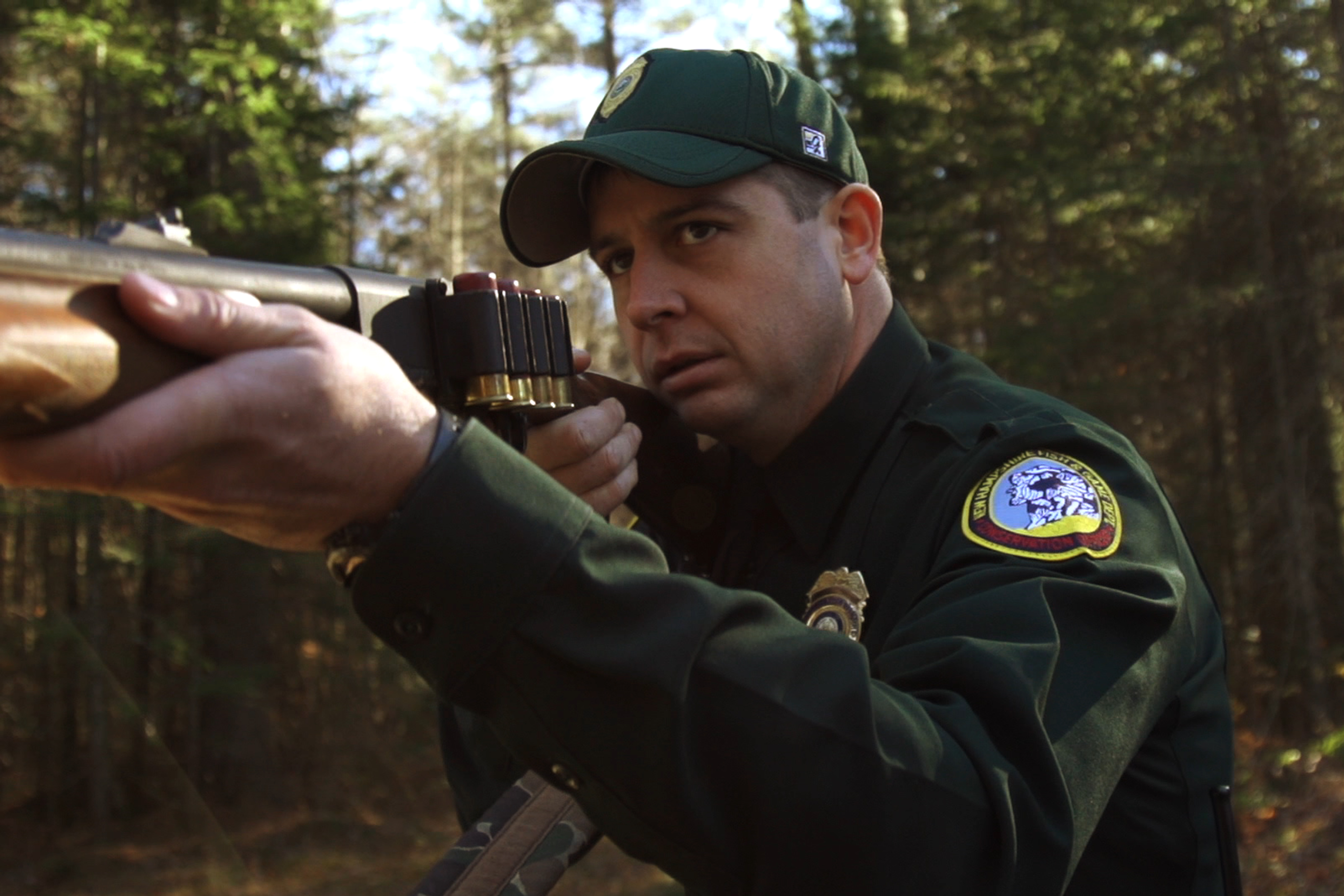 North Woods Law | Law Enforcement | New Hampshire Fish and