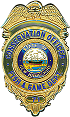 Operation game thief new hampshire fish and game department for Nh fish and game license