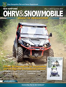 NH OHRV & Snowmobile Digest